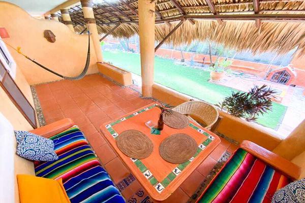 Foto de edificio en venta en bugambilias 3 , brisas de zicatela, santa maría colotepec, oaxaca, 20094945 No. 16