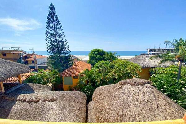 Foto de edificio en venta en bugambilias 3 , brisas de zicatela, santa maría colotepec, oaxaca, 20094945 No. 20