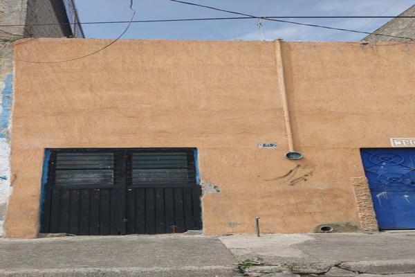 Foto de casa en venta en bugambilias 382, las conchas, guadalajara, jalisco, 0 No. 01