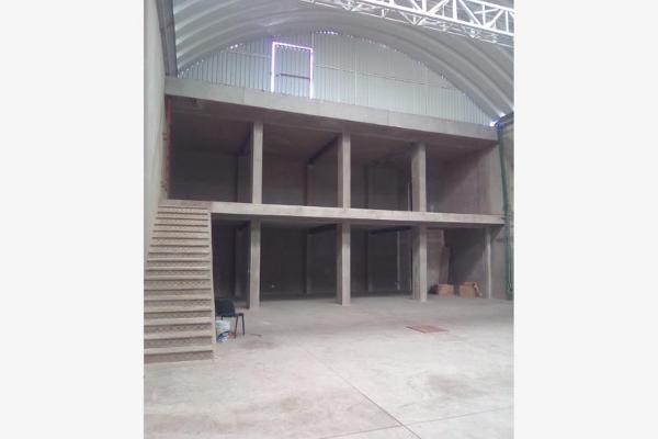 Foto de bodega en renta en  , bugambilias 3a. sección, puebla, puebla, 5835667 No. 03