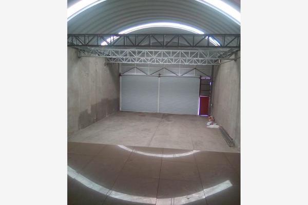 Foto de bodega en renta en  , bugambilias 3a. sección, puebla, puebla, 5835667 No. 05