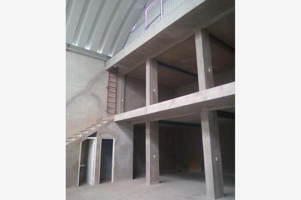 Foto de bodega en renta en  , bugambilias 3a. sección, puebla, puebla, 5835667 No. 06