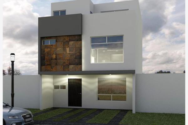 Foto de casa en venta en bugambilias 5972, bugambilias, puebla, puebla, 6157525 No. 01