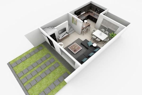 Foto de casa en venta en bugambilias 5972, bugambilias, puebla, puebla, 6157525 No. 02