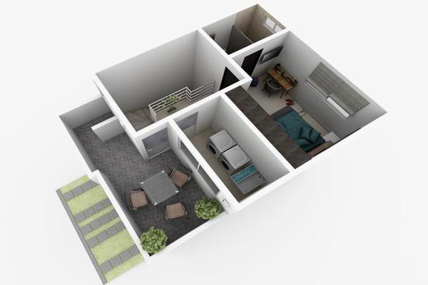 Foto de casa en venta en bugambilias 5972, bugambilias, puebla, puebla, 6157525 No. 03