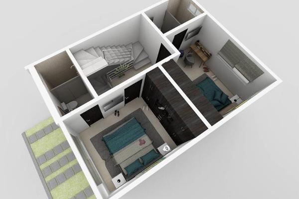 Foto de casa en venta en bugambilias 5972, bugambilias, puebla, puebla, 6157525 No. 04
