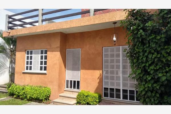 Foto de casa en venta en bugambilias 7, el universo, cuernavaca, morelos, 12277640 No. 02