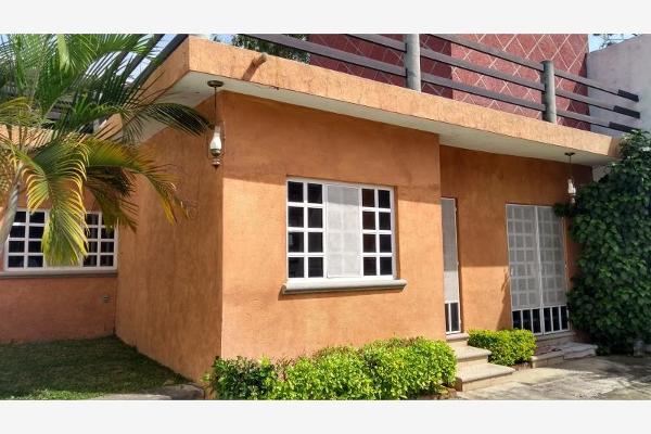 Foto de casa en venta en bugambilias 7, el universo, cuernavaca, morelos, 12277640 No. 03