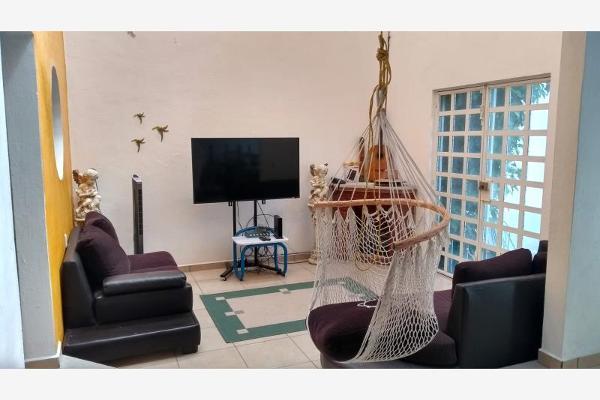 Foto de casa en venta en bugambilias 7, el universo, cuernavaca, morelos, 12277640 No. 04