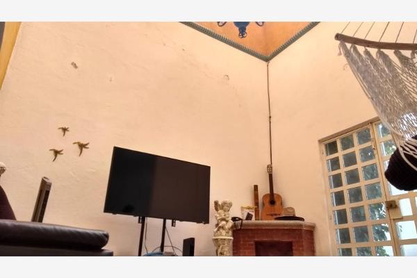 Foto de casa en venta en bugambilias 7, el universo, cuernavaca, morelos, 12277640 No. 05