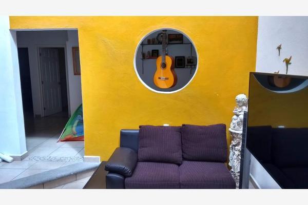 Foto de casa en venta en bugambilias 7, el universo, cuernavaca, morelos, 12277640 No. 06