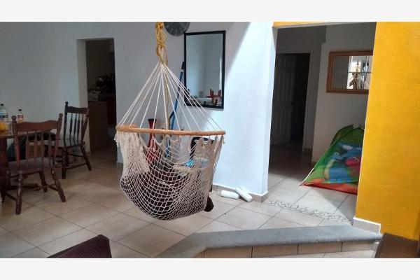 Foto de casa en venta en bugambilias 7, el universo, cuernavaca, morelos, 12277640 No. 08