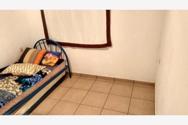 Foto de casa en venta en bugambilias 7, el universo, cuernavaca, morelos, 12277640 No. 12