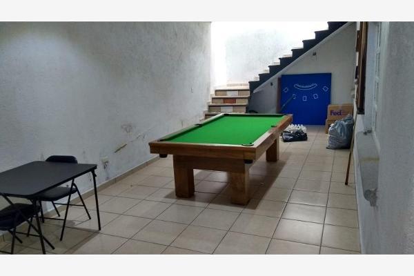 Foto de casa en venta en bugambilias 7, el universo, cuernavaca, morelos, 12277640 No. 15