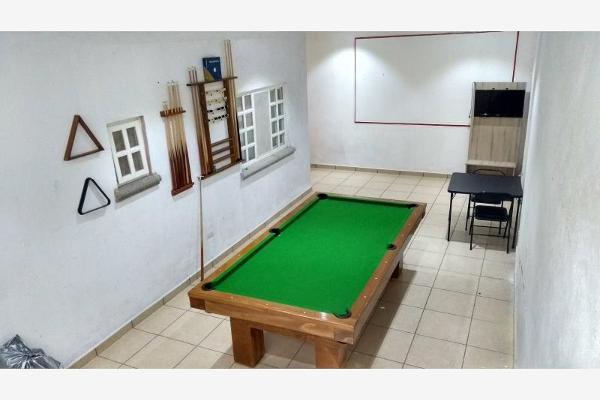 Foto de casa en venta en bugambilias 7, el universo, cuernavaca, morelos, 12277640 No. 16