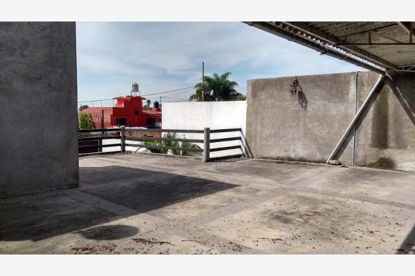 Foto de casa en venta en bugambilias 7, el universo, cuernavaca, morelos, 12277640 No. 17