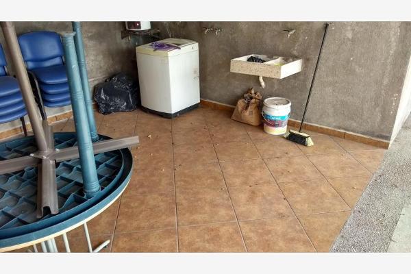 Foto de casa en venta en bugambilias 7, el universo, cuernavaca, morelos, 12277640 No. 18