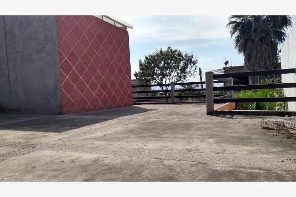 Foto de casa en venta en bugambilias 7, el universo, cuernavaca, morelos, 12277640 No. 19