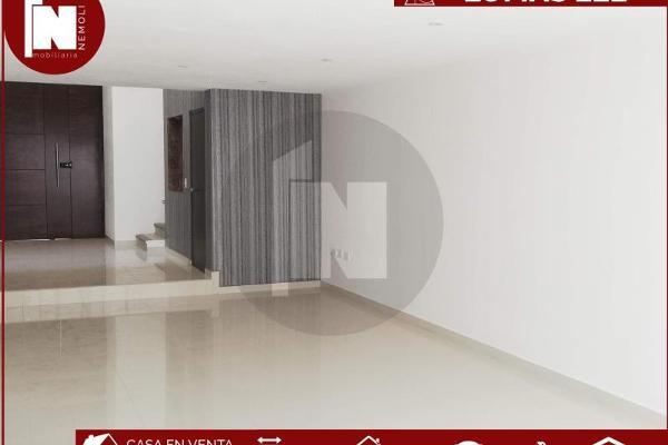 Foto de casa en venta en bugambilias 7, lomas de angelópolis closster 222, san andrés cholula, puebla, 8843921 No. 02