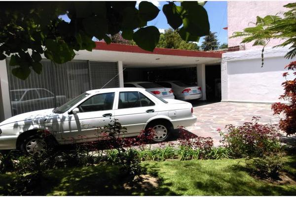 Foto de casa en venta en bugambilias 734, españita, irapuato, guanajuato, 9186702 No. 02