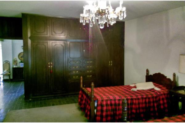 Foto de casa en venta en bugambilias 734, españita, irapuato, guanajuato, 9186702 No. 16