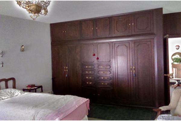 Foto de casa en venta en bugambilias 734, españita, irapuato, guanajuato, 9186702 No. 18
