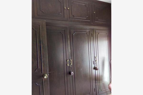 Foto de casa en venta en bugambilias 734, españita, irapuato, guanajuato, 9186702 No. 20