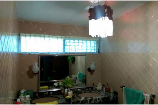 Foto de casa en venta en bugambilias 734, españita, irapuato, guanajuato, 9186702 No. 21