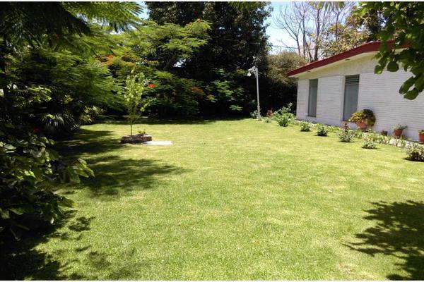 Foto de casa en venta en bugambilias 734, españita, irapuato, guanajuato, 9186702 No. 23