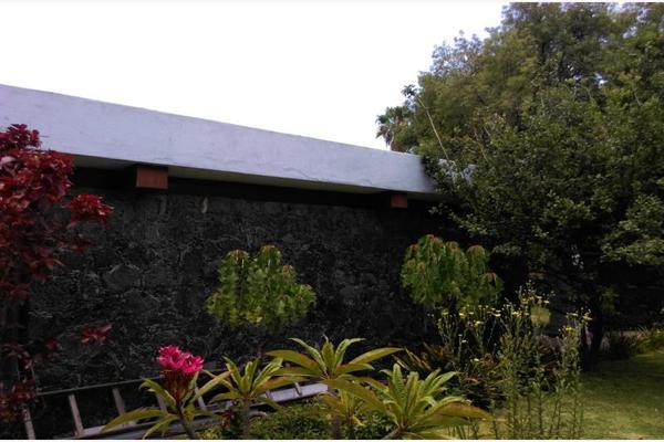 Foto de casa en venta en bugambilias 734, españita, irapuato, guanajuato, 9186702 No. 25