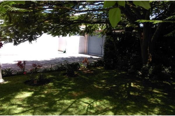 Foto de casa en venta en bugambilias 734, españita, irapuato, guanajuato, 9186702 No. 27