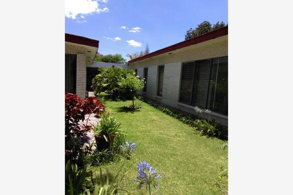 Foto de casa en venta en bugambilias 734, españita, irapuato, guanajuato, 9186702 No. 28