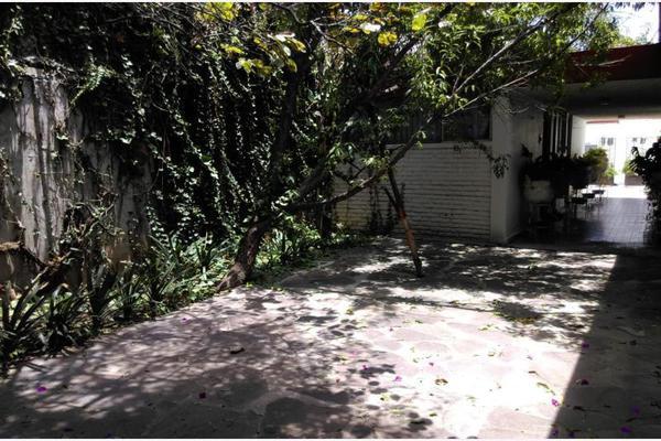 Foto de casa en venta en bugambilias 734, españita, irapuato, guanajuato, 9186702 No. 30