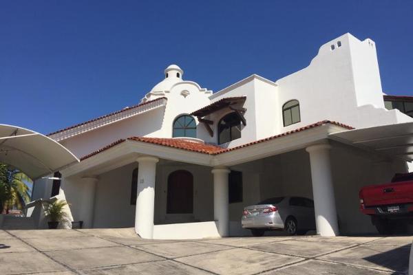 Foto de casa en renta en bugambilias , bugambilias, colima, colima, 6142279 No. 01