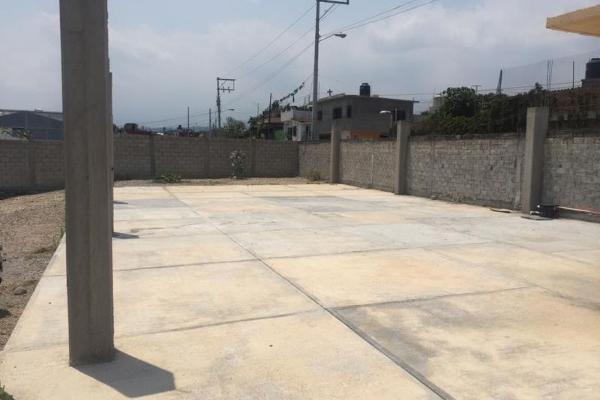 Foto de bodega en renta en bugambilias -, bugambilias, jiutepec, morelos, 5627805 No. 01