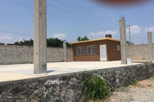 Foto de bodega en renta en bugambilias -, bugambilias, jiutepec, morelos, 5627805 No. 02