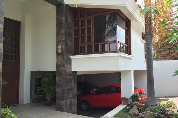 Foto de casa en venta en bugambilias , bugambilias, zapopan, jalisco, 2715753 No. 04