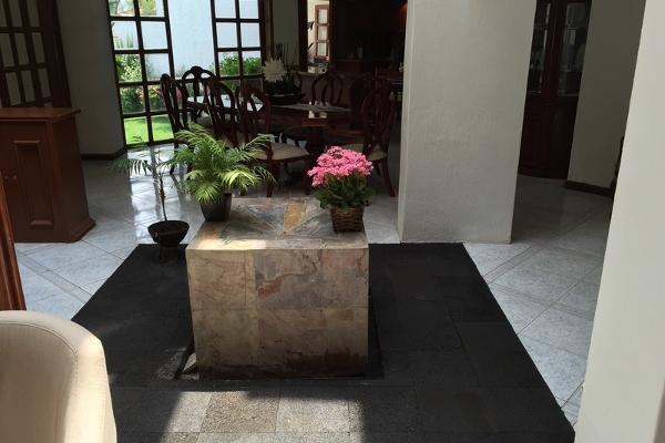 Foto de casa en venta en bugambilias , bugambilias, zapopan, jalisco, 2715753 No. 08