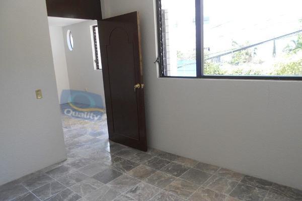 Foto de casa en venta en  , bugambilias, chilpancingo de los bravo, guerrero, 14024086 No. 06