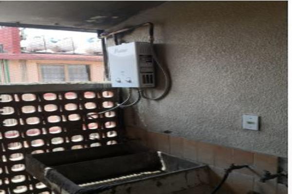 Foto de departamento en renta en  , bugambilias de aragón, ecatepec de morelos, méxico, 20166556 No. 12