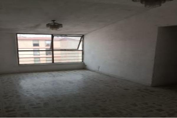 Foto de departamento en renta en  , bugambilias de aragón, ecatepec de morelos, méxico, 20166556 No. 16