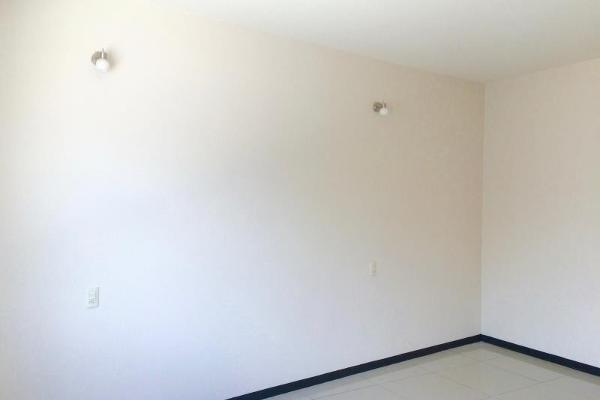 Foto de casa en venta en bugambilias , del bosque sur, santa lucía del camino, oaxaca, 2668425 No. 19