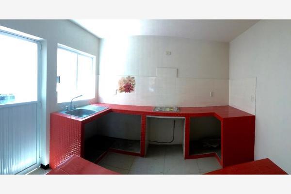 Foto de casa en venta en bugambilias , del bosque sur, santa lucía del camino, oaxaca, 2668425 No. 25