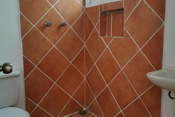 Foto de casa en venta en  , bugambilias del sumidero, xalapa, veracruz de ignacio de la llave, 8889657 No. 19