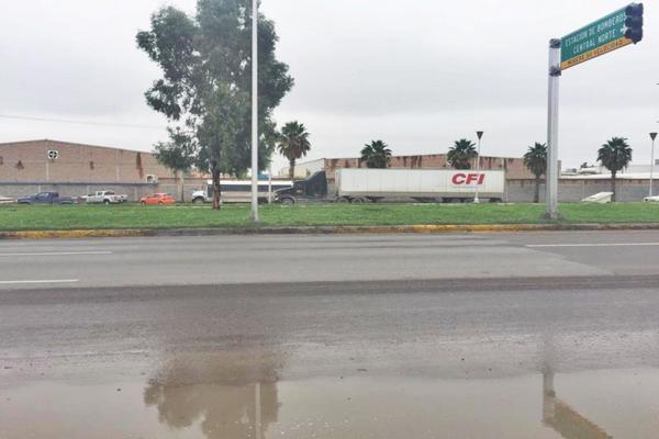 Foto de terreno industrial en renta en  , bugambilias, gómez palacio, durango, 5979516 No. 02