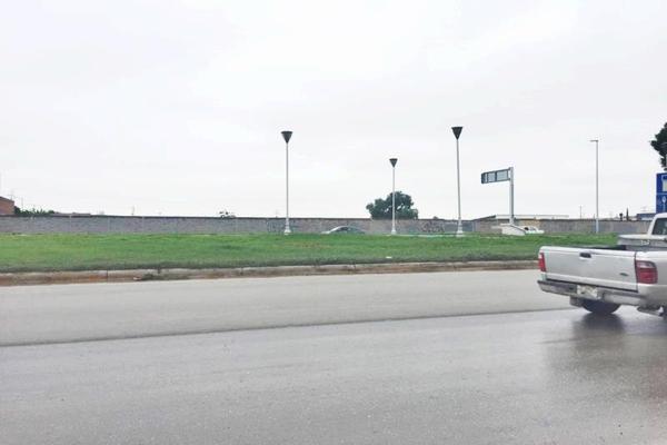 Foto de terreno industrial en renta en  , bugambilias, gómez palacio, durango, 5979516 No. 03
