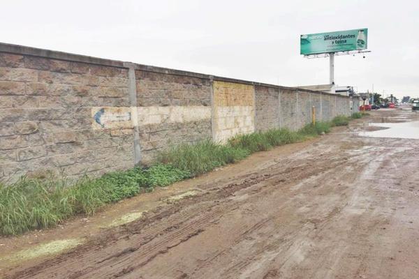 Foto de terreno industrial en renta en  , bugambilias, gómez palacio, durango, 5979516 No. 05
