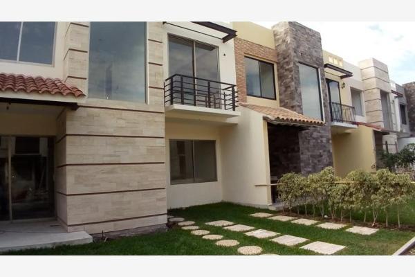 Foto de casa en venta en  , bugambilias, jiutepec, morelos, 5878656 No. 02