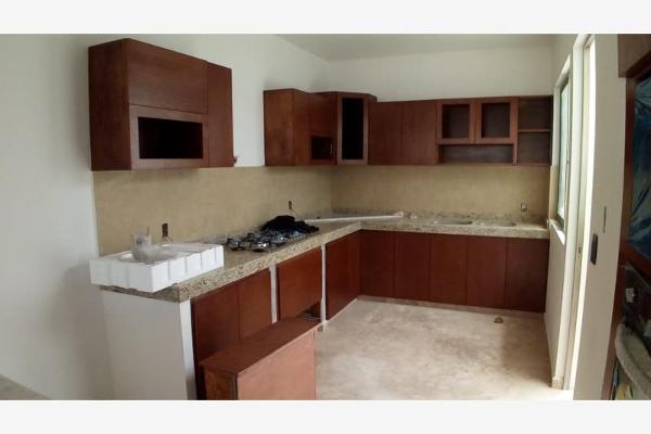 Foto de casa en venta en  , bugambilias, jiutepec, morelos, 5878656 No. 08