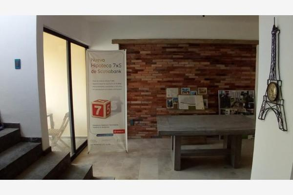 Foto de casa en venta en  , bugambilias, jiutepec, morelos, 5878656 No. 09